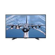 冠捷 LD43E01M 43英寸LED液晶电视 平板电视机 超薄高清 支持USB播放(标配+挂架)