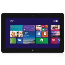戴尔 Venue 11 Pro V11PRO7140D-3G 10.8英寸平板电脑(M-5Y71/8G/256G/1920×1080/Win8/黑色)产品图片主图