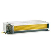 TCL KF-35F3W/Y-E2暗藏式风管机1.5匹单冷办公商用中央空调