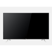 TCL L40E5800A-UD 40英寸4K网络智能LED液晶电视(黑色)