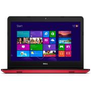 戴尔 灵越14 5000(5458)14英寸笔记本电脑(i5-5200U/4G/500G/GT920M/2G独显/Win8/红色)
