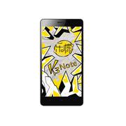联想 乐檬K3 Note 16GB 移动联通双4G版手机(双卡双待/珍珠白)