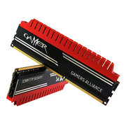 影驰 GAMER DDR3-2400 8GB*2