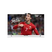 乐视  S50 Air 50英寸3D智能LED液晶电视(C罗·足球版/黑色)