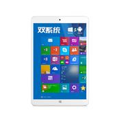 昂达 V891四核 8.9寸平板电脑(Z3735F/2G/32G/1920×1200/Win8+Android4.4/白色)