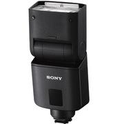 索尼 HVL-F32M 闪光灯(适用ILCE-7/7R/7S/7M2微单/黑卡系列/VG系列摄像机/AX30/AXP35)