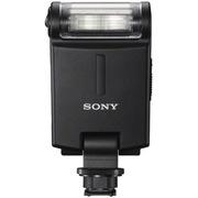 索尼 HVL-F20M  闪光灯(适用ILCE-7/7R/7S/7M2微单/黑卡系列/部分型号摄像机 参见官网)