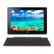 宏碁 SW3-013 10.1英寸变形触控笔记本(四核Z3735F/2G/64G eMMC+500G/win8.1/珊瑚红)