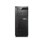 联想 ThinkServer TS540 E3-1226 4G/500G-DVD
