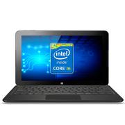 昂达 V116w Core M 11.6英寸平板电脑(Core M 5Y10/4G/128G SSD/1920×1080/Win8.1/黑色)