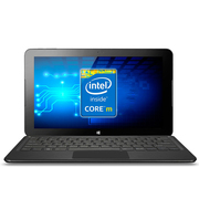 昂达 V116w 双系统 11.6英寸3G网络平板电脑(Z3736F/2G/64G EMMC/1920×1080/Win8.1+Android 4.4/黑色)