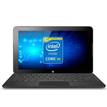 昂达 V116w 双系统 11.6英寸3G网络平板电脑(Z3736F/2G/64G EMMC/1920×1080/Win8.1+Android 4.4/黑色)产品图片主图