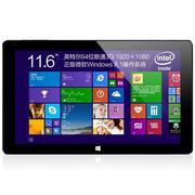 酷比魔方 iwork11 11.6英寸平板电脑(Intel/2G/64G/1920×1080/Windows 8.1/黑色)