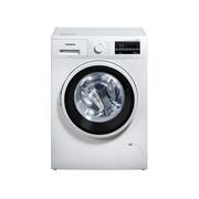 西门子 XQG62-WS12K2601W 6.2公斤变频滚筒洗衣机(白色)