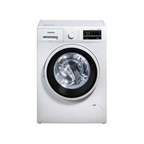 西门子 XQG62-WS12K2601W 6.2公斤变频滚筒洗衣机(白色)产品图片主图