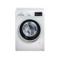 西门子 XQG62-WS12K2601W 6.2公斤变频滚筒洗衣机(白色)产品图片1