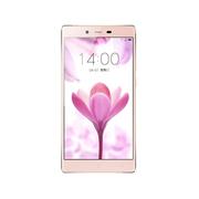 IUNI i1 32GB移动联通版4G手机(双卡双待/粉色)