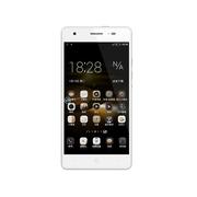 诺亚信 MX1看客 16GB移动联通4G手机(双卡双待/白色)