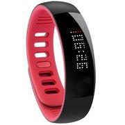 华为 荣耀畅玩手环(睡眠健康管理+手表计步器+来电提醒+遥控拍照)(红色)