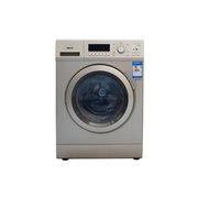 三洋 DG-F75266BCG 7.5公斤 空气洗变频全自动滚筒洗衣机(香槟色)