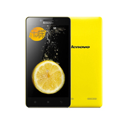 联想 乐檬K3 8GB 移动版4G手机(双卡双待/典雅黄)