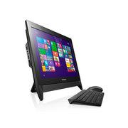 联想 C4030 21.5英寸一体电脑(i3-4005U/4G/500G/1G独显/win8)黑