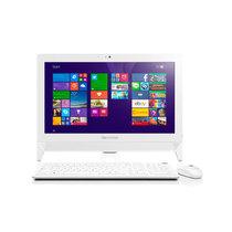 联想 C4030 21.5英寸一体电脑(i3-4005U/4G/500G/1G独显/win8)白产品图片主图