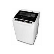 松下 XQB75-Q7332 7.5公斤波轮洗衣机(银色)
