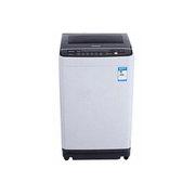 松下 XQB85-H8041 8.5公斤全自动波轮洗衣机(银灰色)