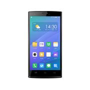 大可乐 小可乐DKL01 4GB移动版3G手机(双卡双待/黑色)