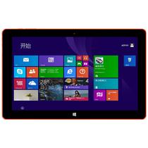 中柏 EZpad 4s时尚版 10.6英寸平板电脑(Bay Trail-T/2G/32G/1366×768/Win8+安卓4.4/前黑产品图片主图
