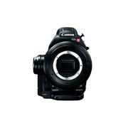 佳能 EOS C100机身 电影摄像机 中端机型 电视剧电影专用