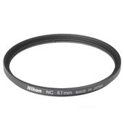 尼康 原装67UV 67mm FILTER NC多层镀膜 UV镜 片