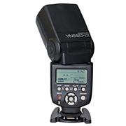 永诺 YN560III 佳能尼康通用型闪光灯 内置2.4G无线引闪接收器 GN58