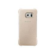三星 Galaxy S6 edge炫彩保护壳 金色