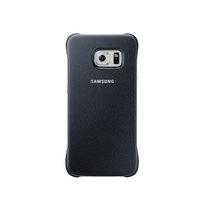 三星 Galaxy S6 edge炫彩保护壳 黑色产品图片主图