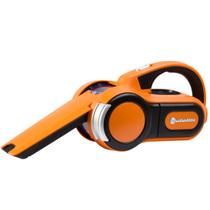 Microcells 梅克赛斯 汽车车载吸尘器12V 120W大功率 干湿两用车用家用吸尘器 橙色产品图片主图