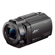 索尼 FDR-AX30 4K 高清摄像机 4K高清/红外灯夜视 AX30