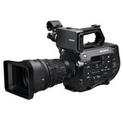 索尼 PXW-FS7 专业数字电影摄影机 FS7K(含28-135镜头)