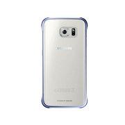 三星 Galaxy S6 edge 透明保护壳 黑色