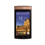 飞利浦 V989 32GB移动联通版4G手机(双卡双待/黑色)