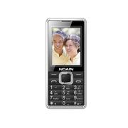 诺亚信 T168 吉祥版移动联通2G老人手机(双卡双待/黑色)