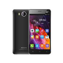 诺亚信 M8雷神 8GB移动版4G手机(双卡双待/黑色)产品图片主图