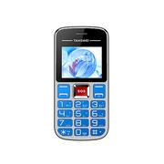 唐为 TW99A 移动联通2G老人手机(蓝色)