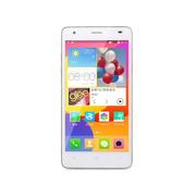 朵唯 T20L 8GB移动版4G手机(双卡双待/白色)