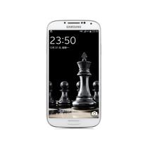三星 Galaxy S4 i9508V 移动版4G(银白)产品图片主图