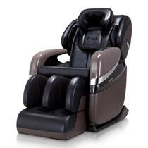 KGC 升级版皇冠按摩椅 3D豪华多功能家用太空舱按摩椅 智能APP按摩沙发 摩卡灰产品图片主图