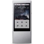 艾利和 Astell&Kern AK Jr HIFI播放器 无损音乐播放器 支持DSD64 超薄铝合金机身 全屏触摸 银色
