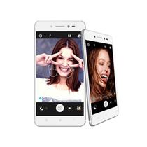 联想 Sisley S90 移动4G手机(宝石银)产品图片主图
