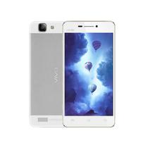 vivo X3SW 联通3G手机 (极光白) 双卡双待产品图片主图